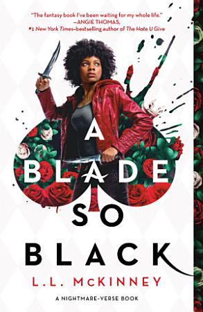 A Blade So Black PDF