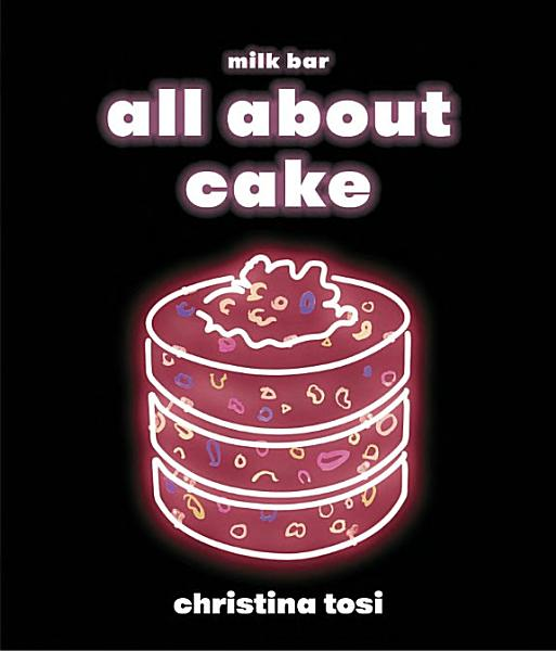 Download All about Cake Book