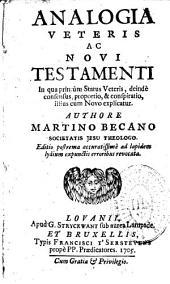 Apologia veteris ac novi Testamenti