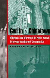 God in Chinatown