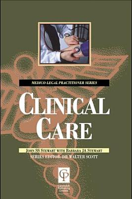 Clinical Care for Lawyers