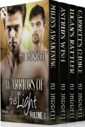 Warriors of the Light, Volume 1 [Box Set 67]