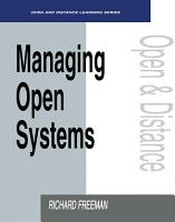 Managing Open Systems PDF