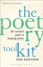 The Poetry Toolkit: The Essential Guide to Studying Poetry