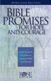Bible Promises for Hope and Courage