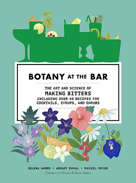 Download Botany at the Bar Book
