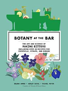 Botany at the Bar Book