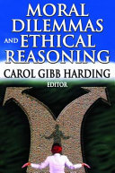 Moral Dilemmas and Ethical Reasoning PDF