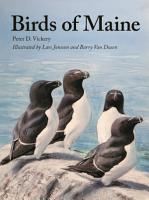 Birds of Maine PDF