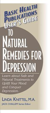 User's Guide Natural Remedies for Depression