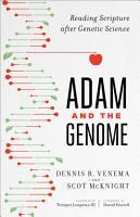 Adam and the Genome PDF