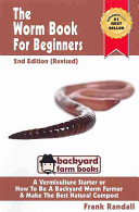 The Worm Book for Beginners