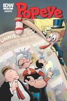 Popeye  12 PDF