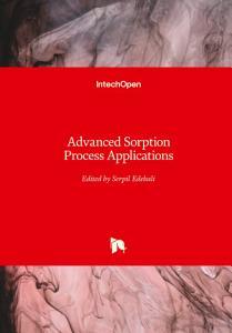Advanced Sorption Process Applications