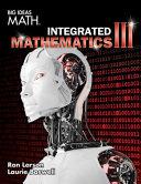 Big Ideas Math Integrated Mathematics III PDF
