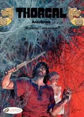 Thorgal - Volume 16 - Arachnea