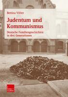 Judentum und Kommunismus PDF