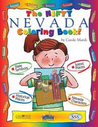 The Nifty Nevada Coloring Book  Book PDF