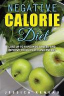 Negative Calorie Diet PDF