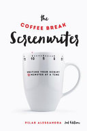 The Coffee Break Screenwriter