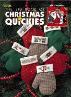 The Big Book of Christmas Quickies PDF