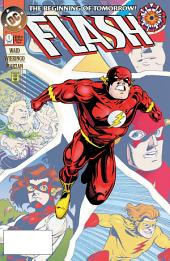 The Flash (1987-) #0