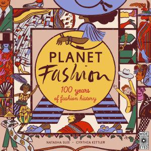 Planet Fashion PDF