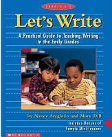 Let s Write PDF