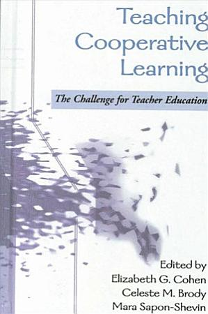 Teaching Cooperative Learning PDF
