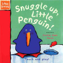 Snuggle Up  Little Penguin  PDF