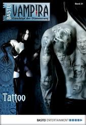 Vampira - Folge 21: Tattoo