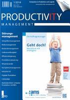 St  rungsmanagement  PRODUCTIVITY Management 1 2014  PDF