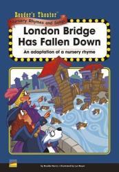 London Bridge Has Fallen Down Book PDF