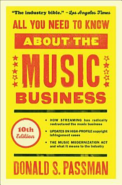 All You Need to Know About the Music Business PDF