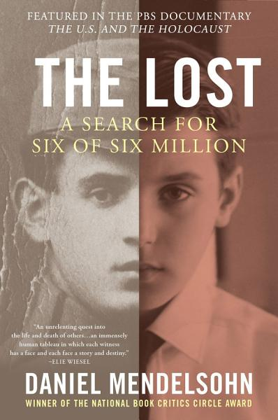 Download The Lost Book