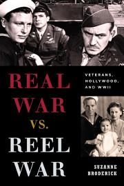 Real War Vs  Reel War