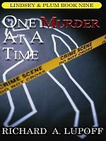 One Murder at a Time: A Casebook