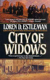 City of Widows: A Page Murdock Novel