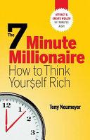 The 7 Minute Millionaire
