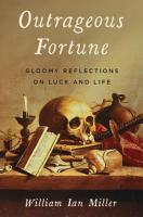 Outrageous Fortune PDF