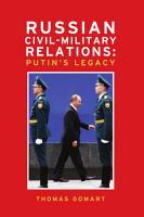 Russian civil military relations PDF