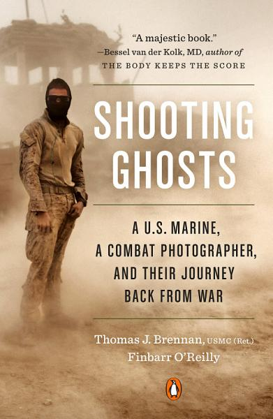 Download Shooting Ghosts Book