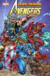 Heroes Reborn: Avengers, Volume 1