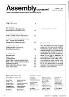 Assembly Engineering PDF