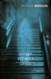 Ghost Stories: Selected and Introduced by Mark Gatiss
