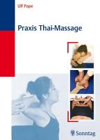 Praxis Thai Massage PDF