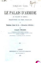Le palais d'Armide (Il palazzo di Armida).