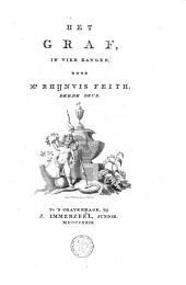 Het graf, in vier zangen