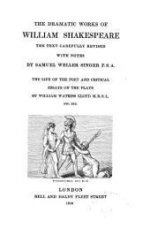 King Henry VIII. Troilus and Cressida. Coriolanus