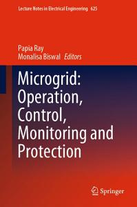 Microgrid  Operation  Control  Monitoring and Protection